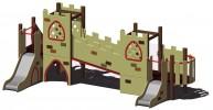Серия Крепость
