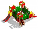 Игровые площадки для детей от 3 до 6 лет
