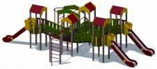 Игровые площадки для детей от 6 лет